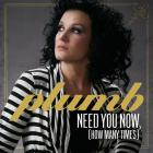 Plumb - Need You To Know (CDS)