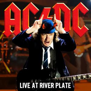 Live At River Plate CD1
