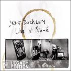 Jeff Buckley - Live At Sin-É (Legacy Edition) CD1