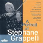 Stephane Grappelli - A Portrait Of Stephane Grappelli