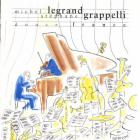 Stephane Grappelli - Douce France (With Michel Legrand)