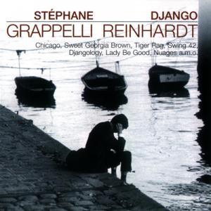 Grappelli And Reinhardt (With Django Reinhardt)