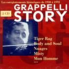 Stephane Grappelli - Grappelli Story CD1