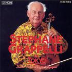 Stephane Grappelli - Stephane Grapelli In Tokyo