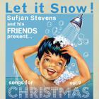 Sufjan Stevens - Silver & Gold Vol. 9 - Let It Snow! CD3
