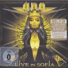 U.D.O. - Live In Sofia CD1