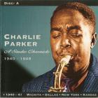 Charlie Parker - A Studio Chronical 1940-1948 CD3