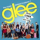 Glee Cast - Glee: The Music, Season 4, Vol. 1