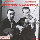 Stephane Grappelli - Quintette Du Hot Club De France: 25 Classics 1934-1940 (With Django Reinhardt) (Vinyl)