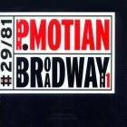 Paul Motian - On Broadway Vol. 1