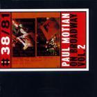 Paul Motian - On Broadway Vol. 2