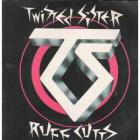 Twisted Sister - Ruff Cutts (EP) (Vinyl)