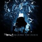 Red - Release The Panic (CDS)