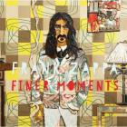 Frank Zappa - Finer Moments CD1