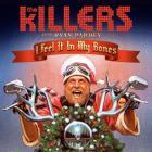 The Killers - I Feel It In My Bones (CDS)