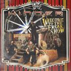 Hinder - Welcome To The Freakshow (Explicit)