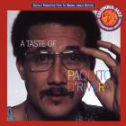 Paquito D'Rivera - A Taste Of Paquito