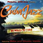 Paquito D'Rivera - Cuba Jazz