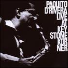 Paquito D'Rivera - Live At Keystone Korner (Remastered 2007)