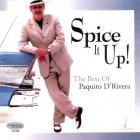 Paquito D'Rivera - Spice It Up!