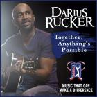 Darius Rucker - Together, Anything's Possible (CDS)