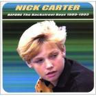 Nick Carter - Before The Backstreet Boys (1989-1993)