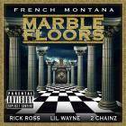 French Montana - Marble Floors (CDS)