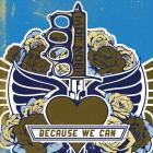 Bon Jovi - Because We Can (CDS)