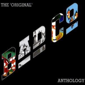 The 'original' Bad Co. Anthology CD1