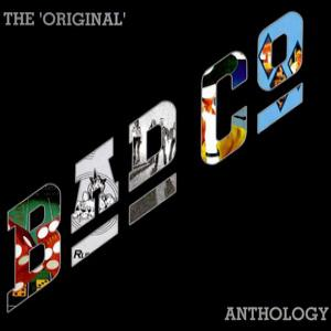 The 'original' Bad Co. Anthology CD2