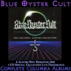 Blue Oyster Cult - The Complete Columbia Albums Collection: Agents Of Fortune CD5