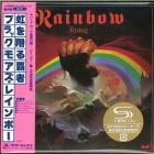 Rainbow - Rising (Deluxe Edition Japan) CD1