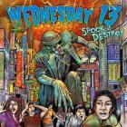 Wednesday 13 - Spook & Destroy (EP)