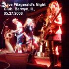 Southern Culture On The Skids - Live Fitzgerald's Night Club CD1