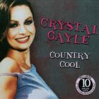 Crystal Gayle - Country Cool (Live)