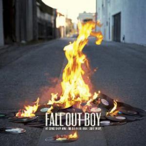 My Songs Know What You Did In The Dark (Light Em Up) (CDS)