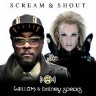 will.i.am - Scream & Shout (With Britney Spears) (Incl. Clean Version) (CDS)