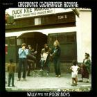 Creedence Clearwater Revival - Willy And The Poor Boys (Remastered 2009)
