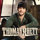 Thomas Rhett - Thomas Rhett (EP)