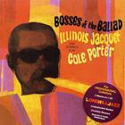 Illinois Jacquet - Bosses Of The Ballad (With Strings Play Cole Porter) (Vinyl)