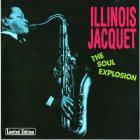 Illinois Jacquet - The Soul Explosion (Vinyl)