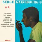 Serge Gainsbourg - N°4 (Remastered 2002)