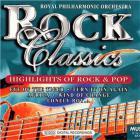 Royal Philharmonic Orchestra - Rock Classics CD2