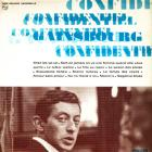 Serge Gainsbourg - Confidentiel (Remastered 2010)