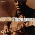 Grant Green - For The Funk Of It