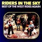 Best Of The West Rides Again (Vinyl)