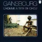 Serge Gainsbourg - L'homme À Tête De Chou (Vinyl)