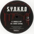 Angels Vip (VLS)