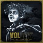 Volbeat - Cape Of Our Hero (CDS)
