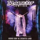 Rhapsody Of Fire - Visions From The Enchanted Lands